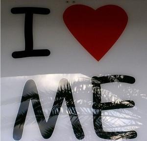 ILoveMe - Wikicommons