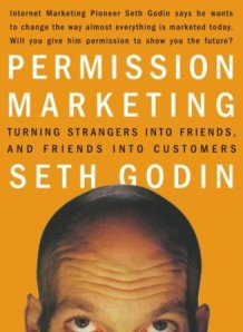 Permission Marketing von Seth Godin